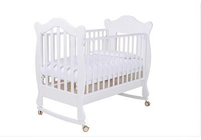 Детская кроватка качалка Papaloni FINESTRA