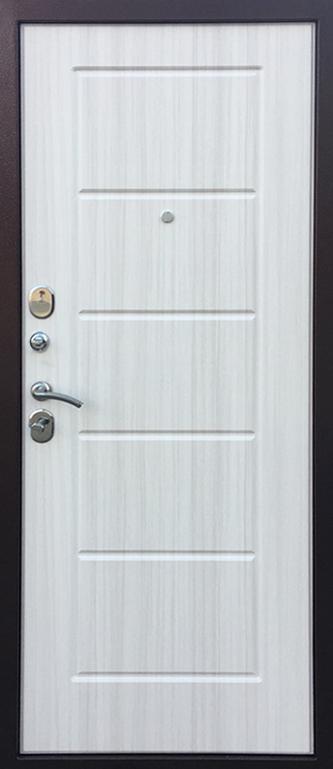 Входная дверь shelter «степ»