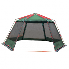 Тент-шатер BTrace Highland