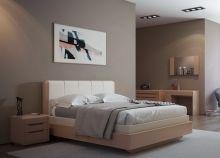 Спальня LYONA дуб