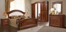Спальня ВЕНЕРА 6-дверный шкаф
