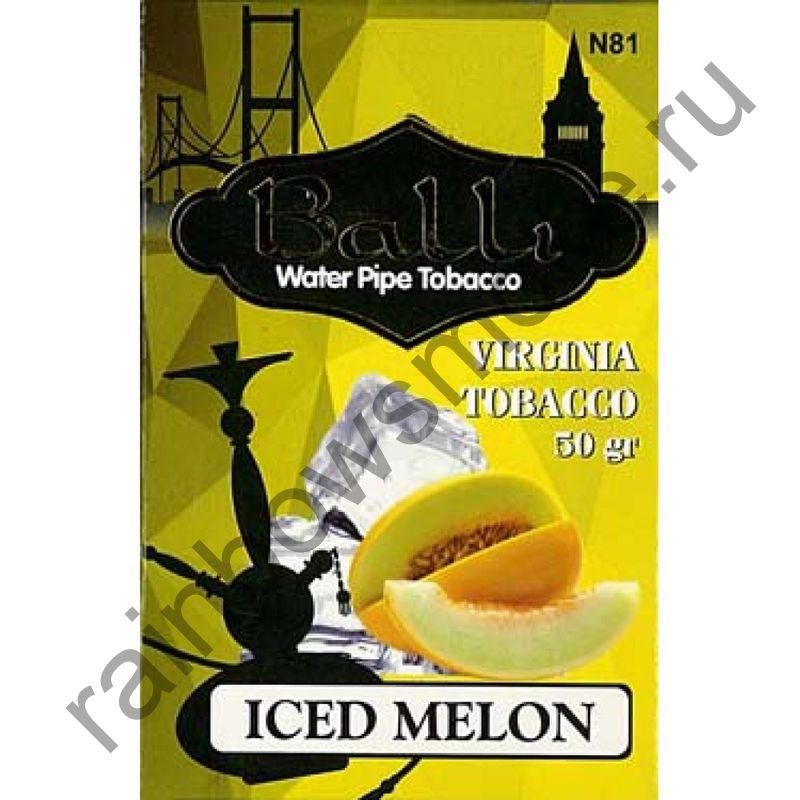 Balli 50 гр - Iced Melon (Дыня со Льдом)