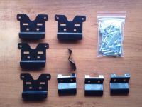 Адаптеры для багажника Lada XRay Cross, Lux, артикул 790111