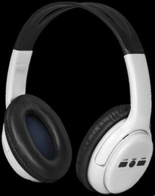 Беспроводная гарнитура FreeMotion B520 белый, Bluetooth