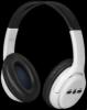 Акция!!! Беспроводная гарнитура FreeMotion B520 белый, Bluetooth