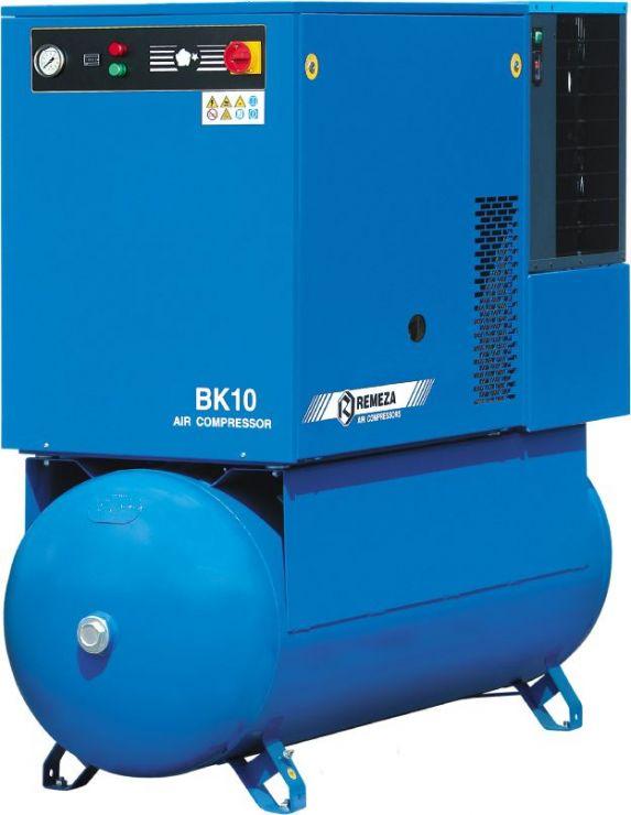 Винтовой компрессор  BK15E-8(10/15)-500ВС