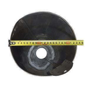 Конус для убоя 35см из нержавеющей стали