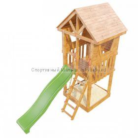 Сибирика Башня