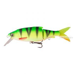 Воблер Savage Gear 3D Roach Lipster 130 мм / 26 гр / Заглубление: 1 - 2,5 м / цвет:  05 Firetiger