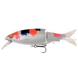 Воблер Savage Gear 3D Roach Lipster 130 мм / 26 гр / Заглубление: 1 - 2,5 м / цвет:  07 Koi Carp