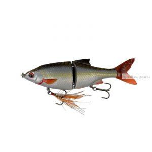 Воблер Savage Gear 3D Roach Shine Glider 180 мм / 70 гр / Заглубление: 1 - 2,5 м / цвет:  01 Roach