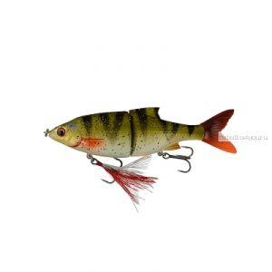 Воблер Savage Gear 3D Roach Shine Glider 180 мм / 70 гр / Заглубление: 1 - 2,5 м / цвет:  03 Perch