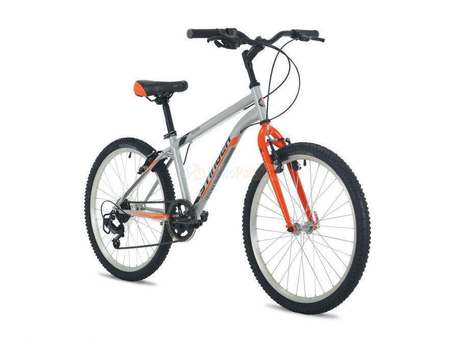 Велосипед подростковый Stinger Defender 24 (2019)