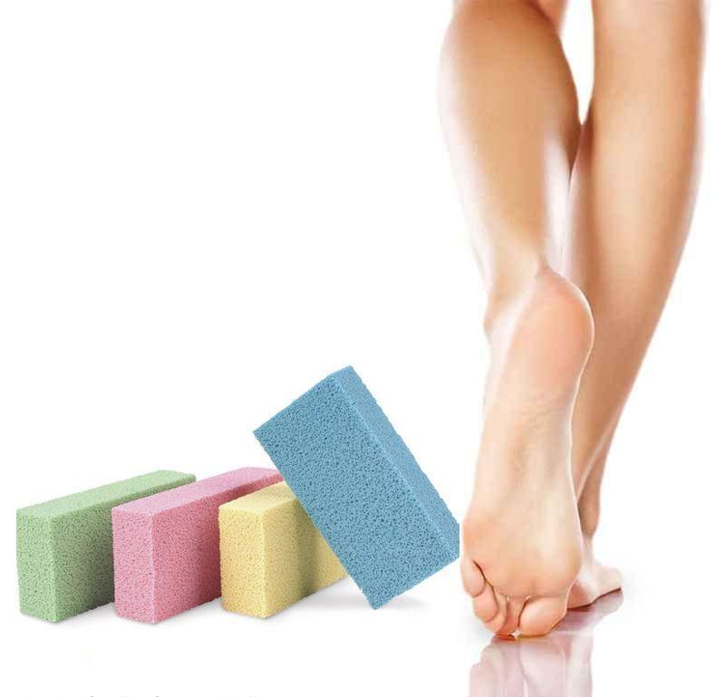 Искусcтвенная пемза для ног ADORO
