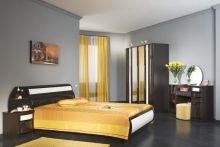 Спальня НОВЕЛЛА-42 4-дверный шкаф