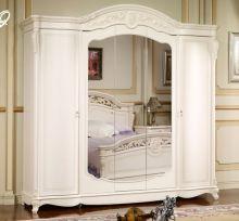 Шкаф AFINA 5-дверный эмаль