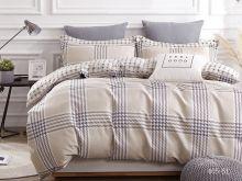 Комплект постельного белья Сатин SL 1.5 спальный  Арт.15/405-SL