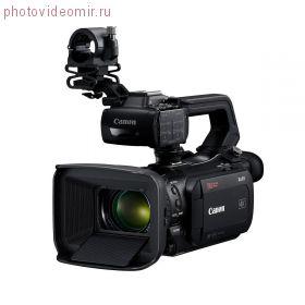 """Профессиональная видеокамера Canon XA55 1"""" CMOS 4K UHD Pro Camcorder"""