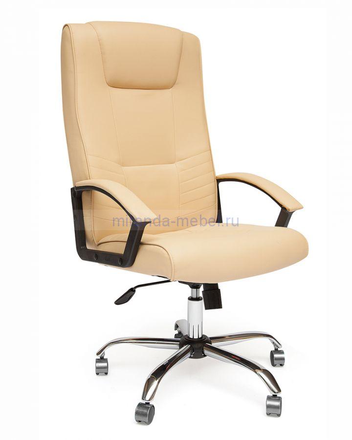 Кресло MAXIMA  (Максима) хром