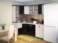 Кухня угловая 1,2*2,2 м