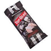 TOP GEAR Салфетки влажные 30шт для рук, антибактериальные, 168449003006