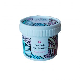 Пудра для блондинок Hair Powder, 50 гр