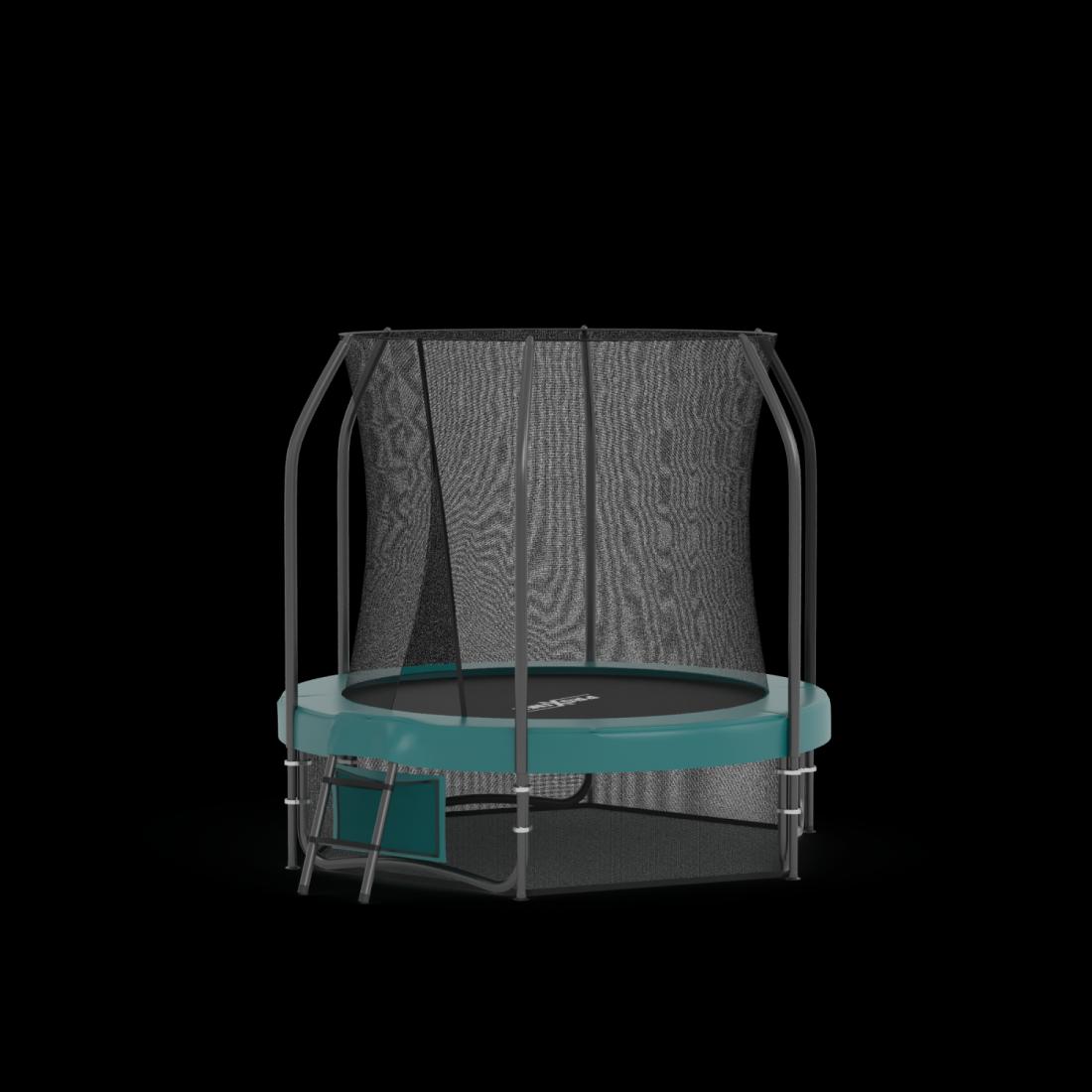 Батут Proxima Premium (183 см, до 120 кг)