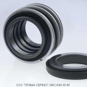 Уплотнение торцевое MG1/25-G60 Q1Q1PGG