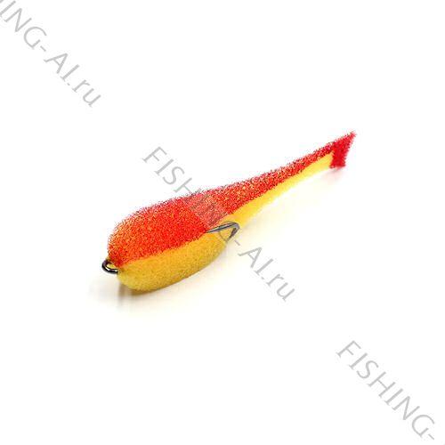 Поролоновая рыбка ЯМАН 08 80