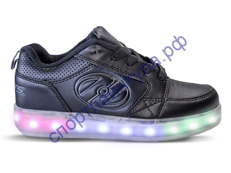 Роликовые кроссовки PREMIUM 1 LO /HE100262H