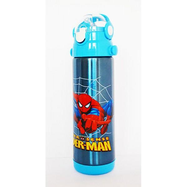 Термос Disney Spider-Man человек паук 500 мл