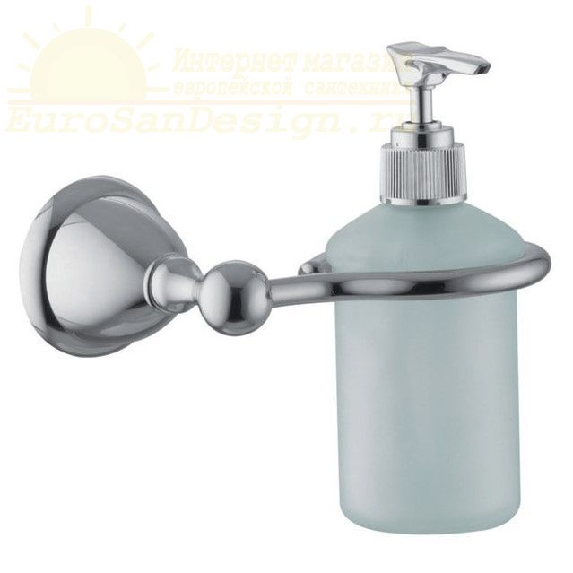 Fima - carlo frattini Style диспенсер для жидкого мыла F6043/3 ФОТО