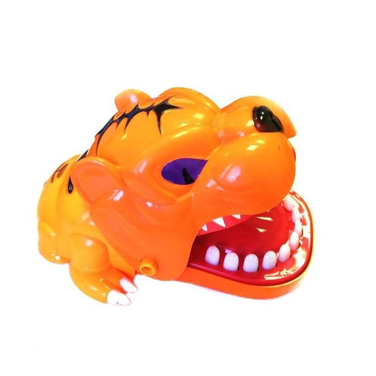 Развивающая игрушка-ловушка Play The Game, Тигр