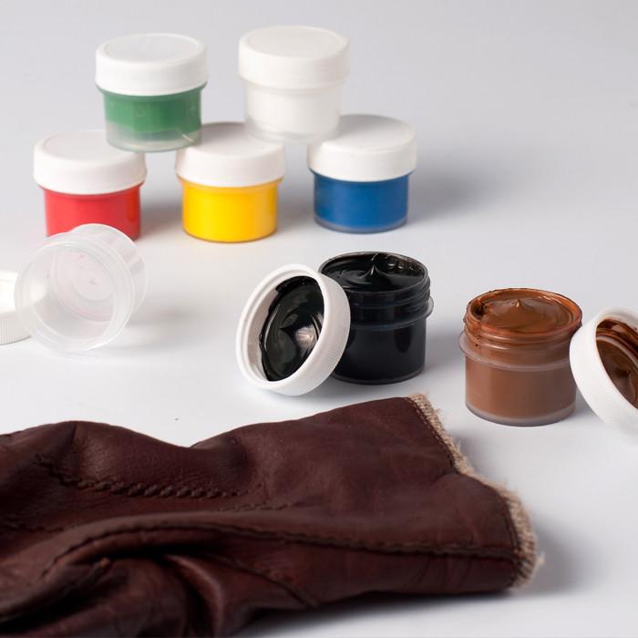 Жидкая кожа Liquid leather
