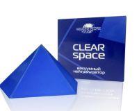 3+1 Clear Space 2 Вакуумный нейтрализатор аномальных зон (пятигранная пирамида)