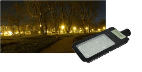 150 Вт Светодиодный уличный фонарь