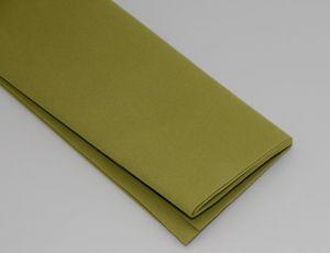 `Фоамиран Иранский, толщина 2 мм, размер 60х70 см, цвет оливковый