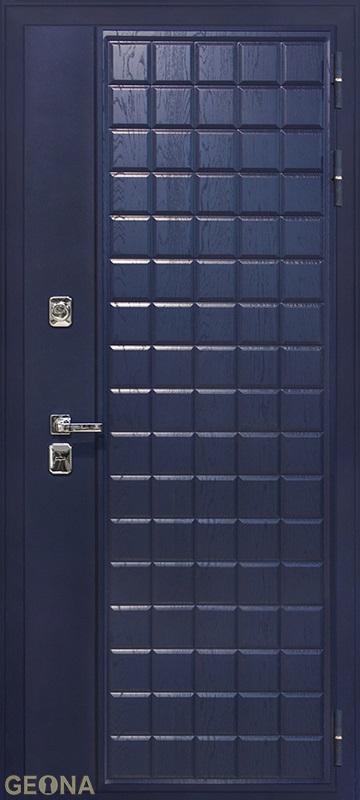 Входная дверь geona «вега»