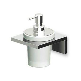 Zucchetti Aguablu диспенсер для жидкого мыла ZAC415