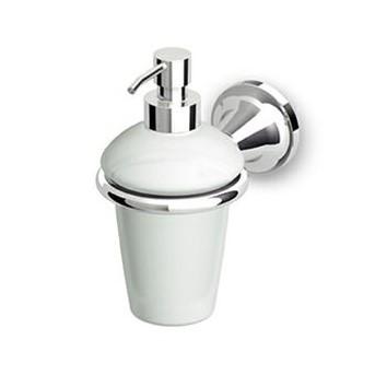 Zucchetti Agora диспенсер для жидкого мыла ZAD415