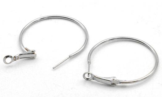 Швензы кольца, 35 мм, 2 пары/упак