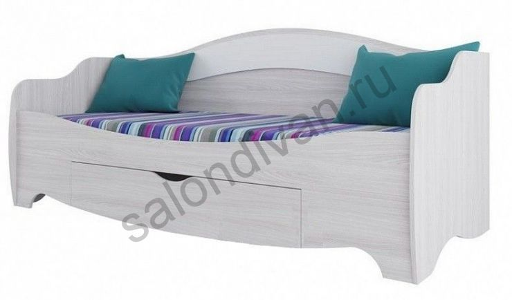 """Кровать  """"Акварель 1"""""""