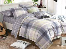 Комплект постельного белья Сатин SL 1.5 спальный  Арт.15/360-SL