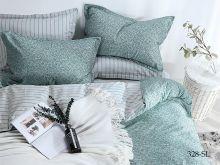 Комплект постельного белья Сатин SL 2-спальный  Арт.20/328-SL