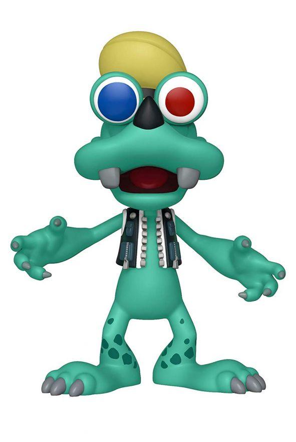 Фигурка Funko POP! Vinyl: Games: Kingdom Hearts 3: Goofy (Monsters Inc.) 34058