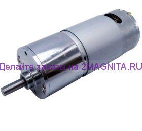 Мотор редуктор GB37RH 555 12в