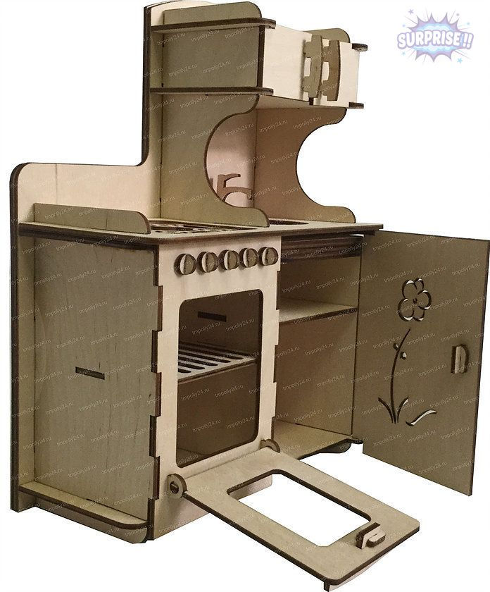 """Набор мебели """"Кухонный гарнитур"""""""