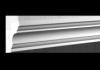 Карниз Европласт Лепнина 1.50.115 Д2000хШ46хВ49 мм