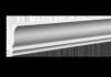 Карниз Европласт Лепнина 1.50.105 Д2000хШ63хВ60 мм