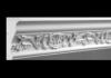 Карниз Европласт Лепнина 1.50.162 Д2000хШ61хВ84 мм